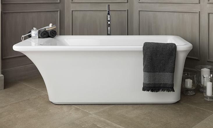 Genial Bathtubs