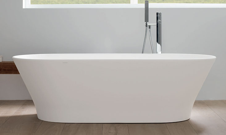 KRION® Bathtubs