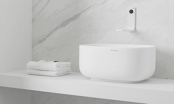 KRION® Sinks