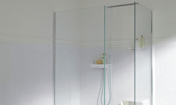 Shower Sets Collection