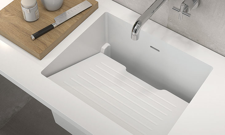 Sinks for Kitchens