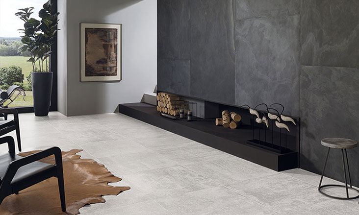 Stonker - Porcelain Tiles