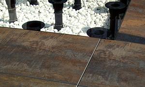 Raised Access Flooring Exteriors