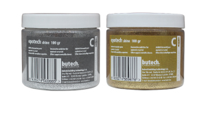 Epotech Gold & Silver