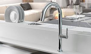 Kitchen Faucet Collection