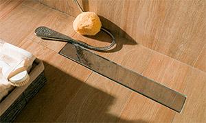 Linear Drain Characteristics