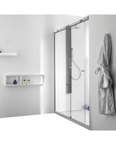 VITRA 9: Shower Enclosure