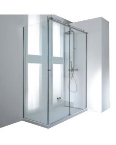 VITRA 9C: Shower Enclosure