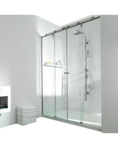 VITRA 9-9: Shower Enclosure