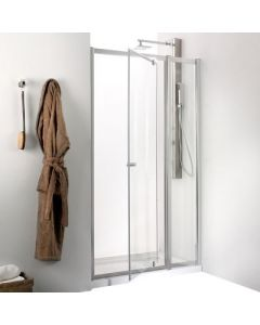 INTER 2-PLUS: Shower Enclosure