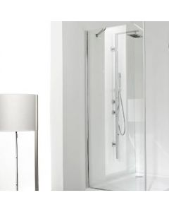 NEO 5: Shower Enclosure Left