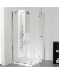 NEO 9C: Shower Enclosure Left