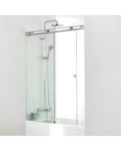 SILKE 9B: Shower Enclosure
