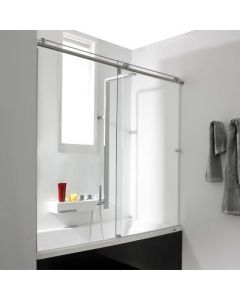 VITRA 9B: Shower Enclosure