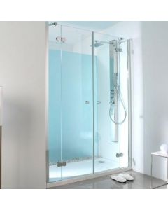 NEO 9-9: Shower Enclosure