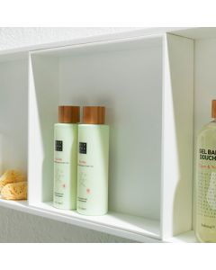 K KRION®: Vertical Shelving Unit Container