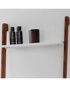 K KRION®: TOWEL RAIL SHELF