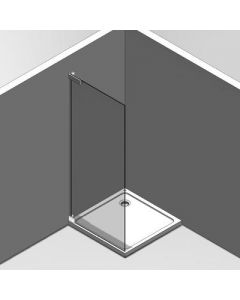 ATTICA 5: Shower Enclosure Left