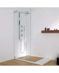 ATTICA 1: Shower Enclosure