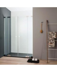 ATTICA 9-9: Shower Enclosure