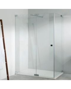 ATTICA 9C: Shower Enclosure