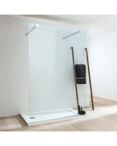 ATTICA P: Shower Enclosure