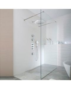NEO P: Shower Enclosure