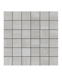 CONCRETE GREY NATURE MOSAIC