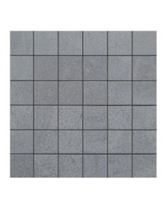 DEEP GREY NATURE MOSAIC