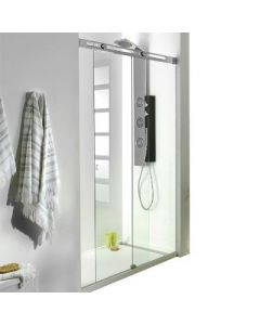SILKE 9: Shower Enclosure