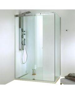 SILKE 9C: Shower Enclosure