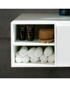 RAS KRION®: Shelf