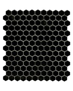AIR HEXAGON BLACK
