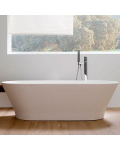Slim KRION® Bathtub