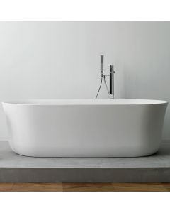 Arch: KRION® Bathtub