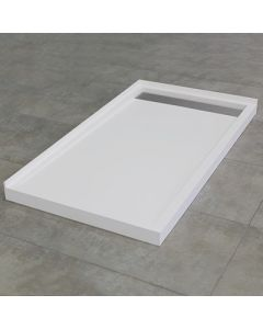 RAS: KRION® Shower Tray