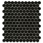 AIR HEXAGON BLACK MATT