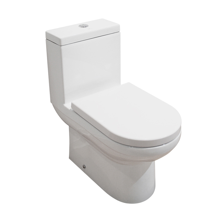 Nk One One Piece Toilet Free Standing Toilets