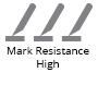 Mark Resistance High