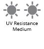 UV Resistance Medium