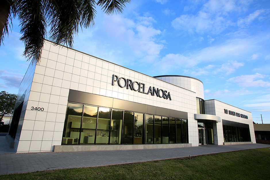 Pompano Beach Showroom