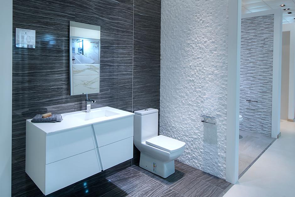 Dallas Emerald Street Showroom Porcelanosa - Bathroom showroom dallas