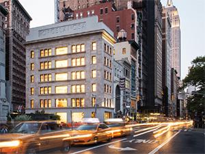 Manhattan Showroom