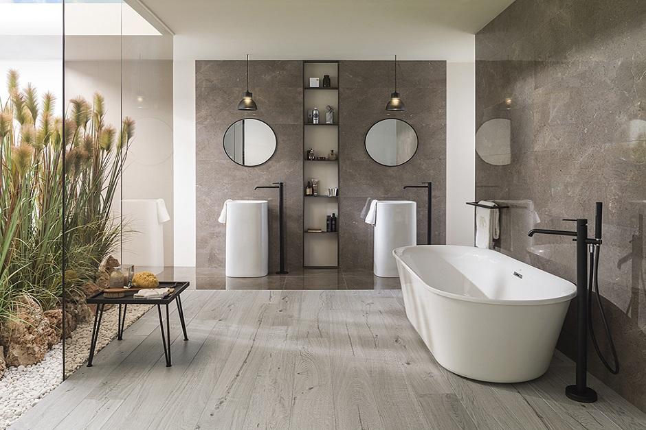 Bathroom Porcelanosa