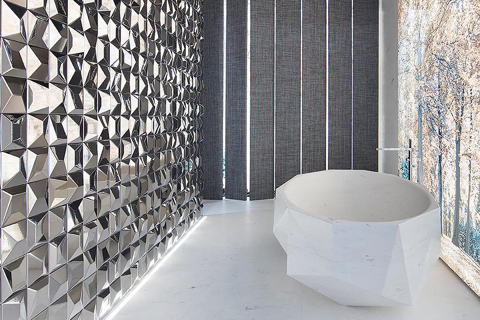Bathroom | Porcelanosa
