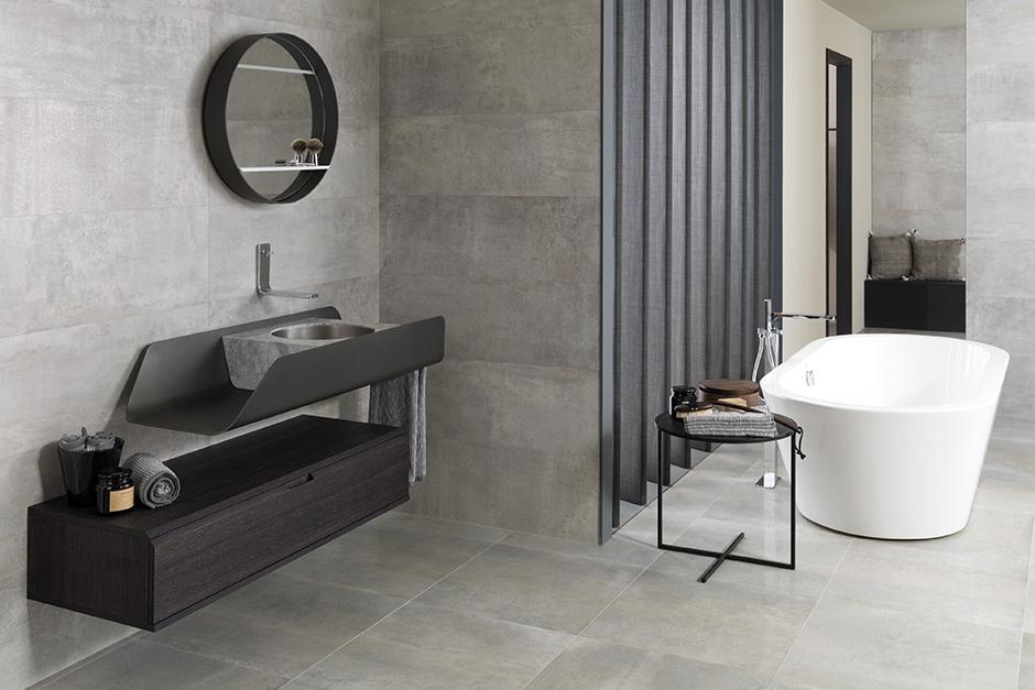 Porcelanosa bathroom tiles tile design ideas for Porcelanosa bathroom floor tiles