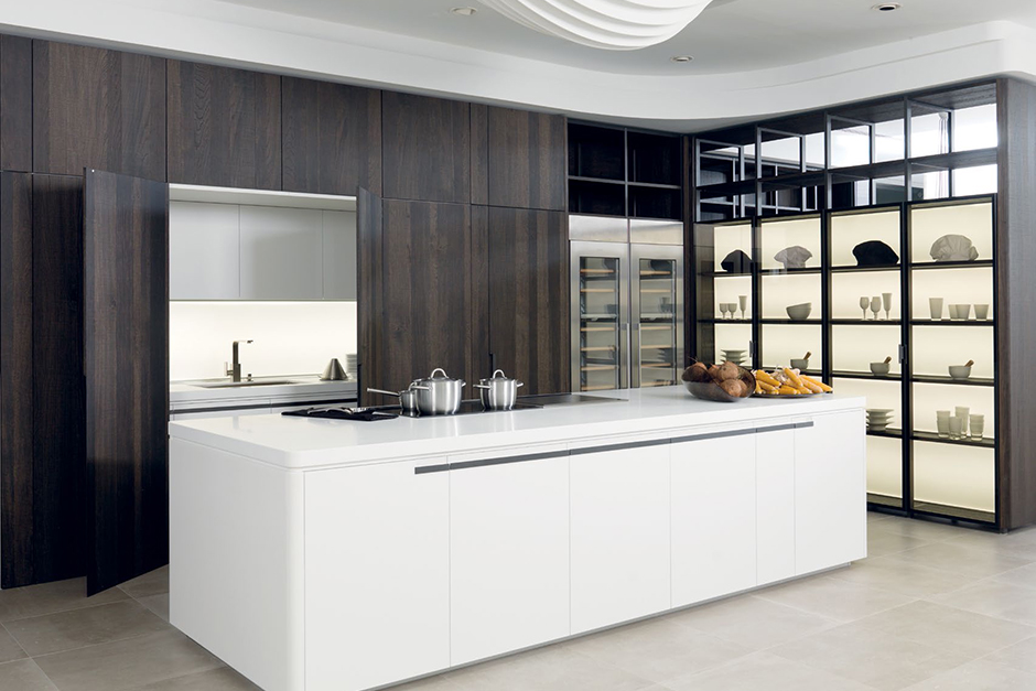 Porcelanosa Kitchen Designer Inspiration