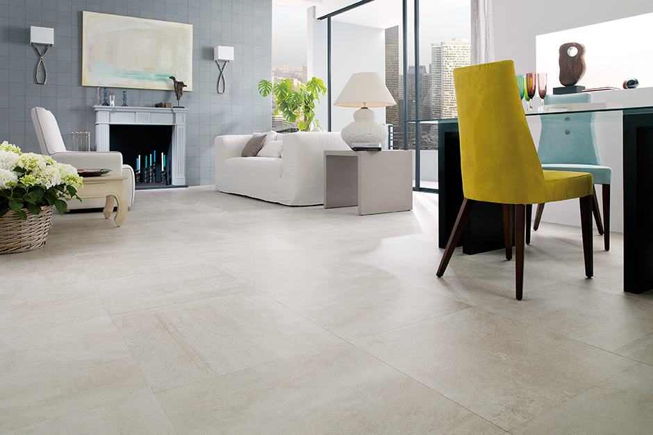 Floor tile porcelanosa for Carrelage 60x60 taupe