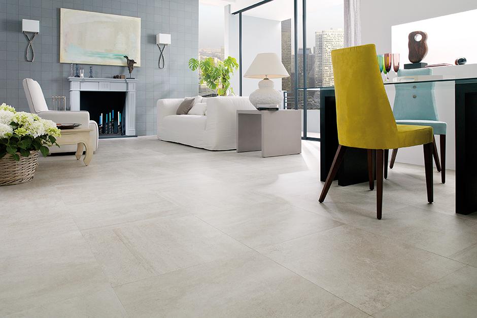Floor tile porcelanosa for Carrelage 60x60 taupe