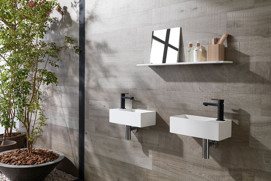 Bathroom Fixtures Porcelanosa